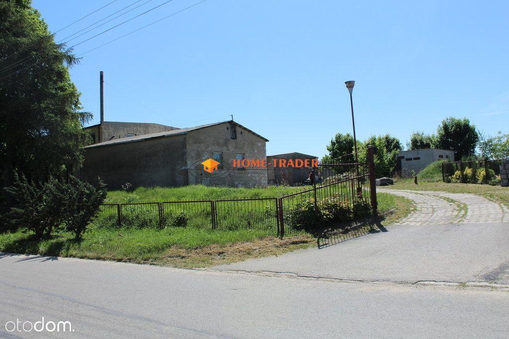 Lokal użytkowy na sprzedaż, Bychawa, lubelski, lubelskie - Foto 10