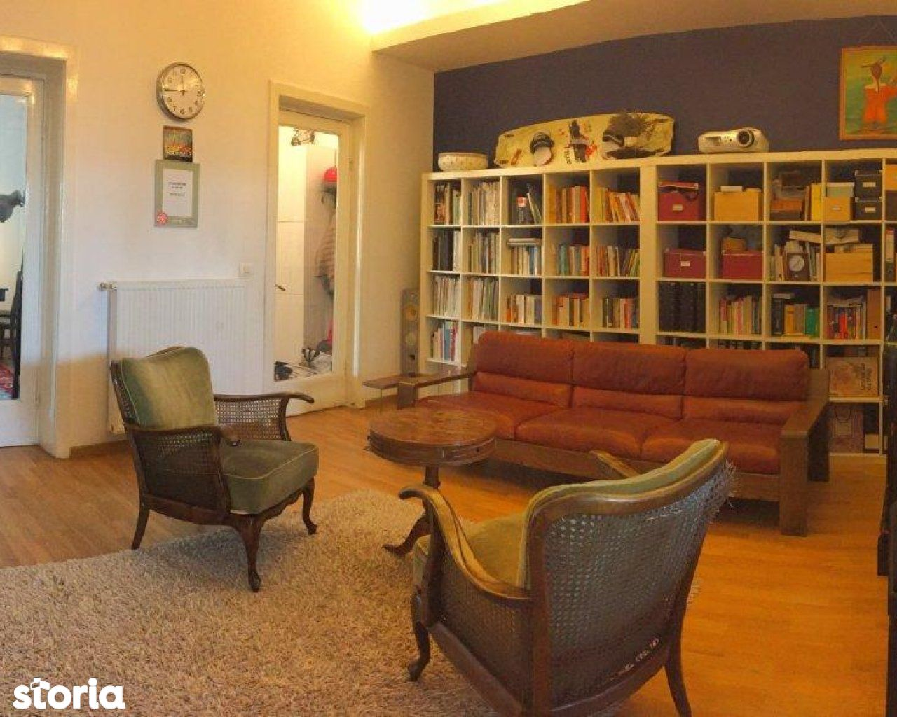 Apartament de vanzare, București (judet), Strada George Georgescu - Foto 1