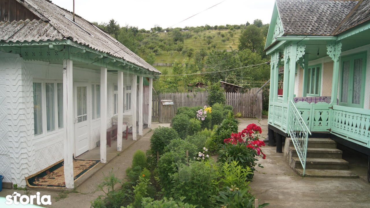 Casa de vanzare, Neamț (judet), Bălţăteşti - Foto 1