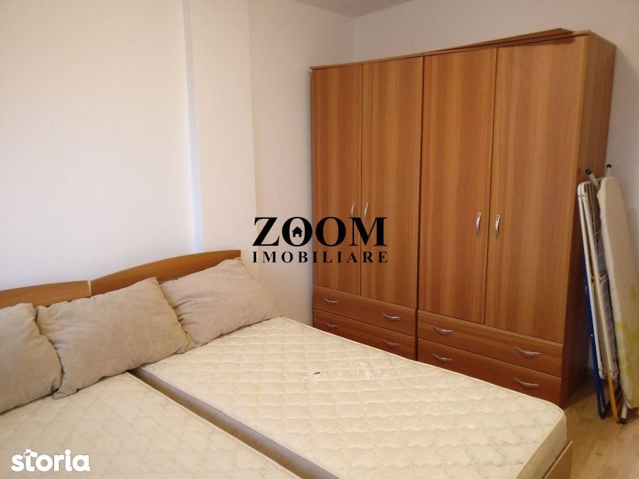 Apartament de inchiriat, Cluj (judet), Strada Ștefan Augustin Doinaș - Foto 7