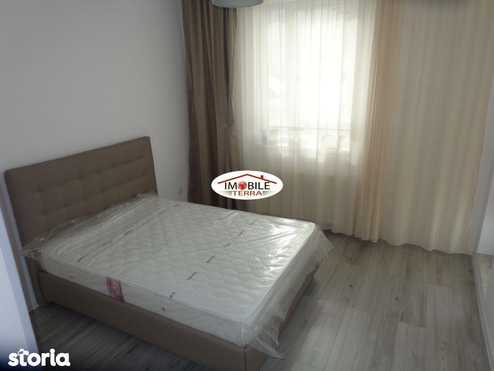 Apartament de vanzare, Sibiu (judet), Strada Verzăriei - Foto 1