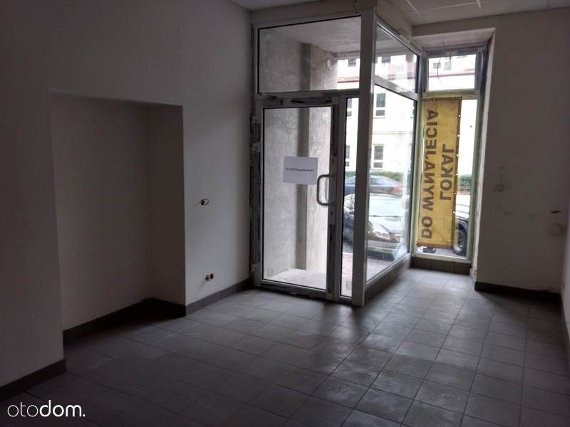 Lokal użytkowy na wynajem, Częstochowa, Centrum - Foto 1