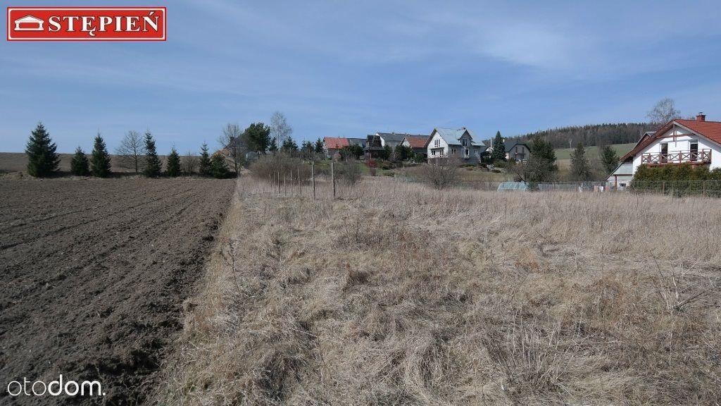 Działka na sprzedaż, Stara Kamienica, jeleniogórski, dolnośląskie - Foto 6