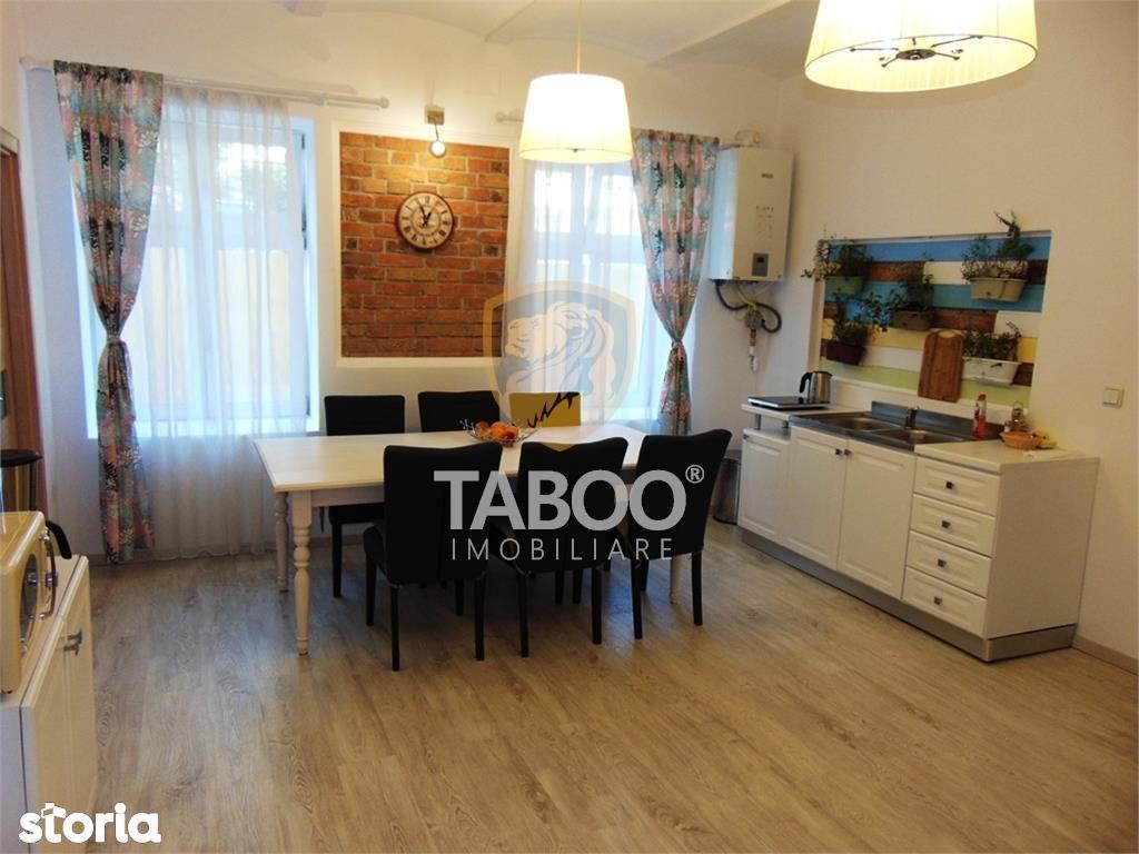 Apartament de vanzare, Sibiu (judet), Turnișor - Foto 4