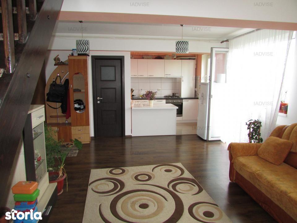 Apartament de vanzare, Brașov (judet), Strada Ioan Slavici - Foto 11