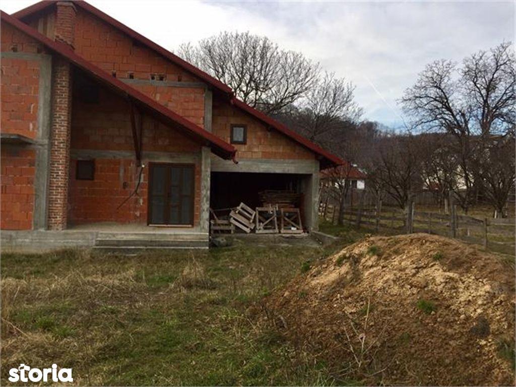 Casa de vanzare, Argeș (judet), Cicăneşti - Foto 4