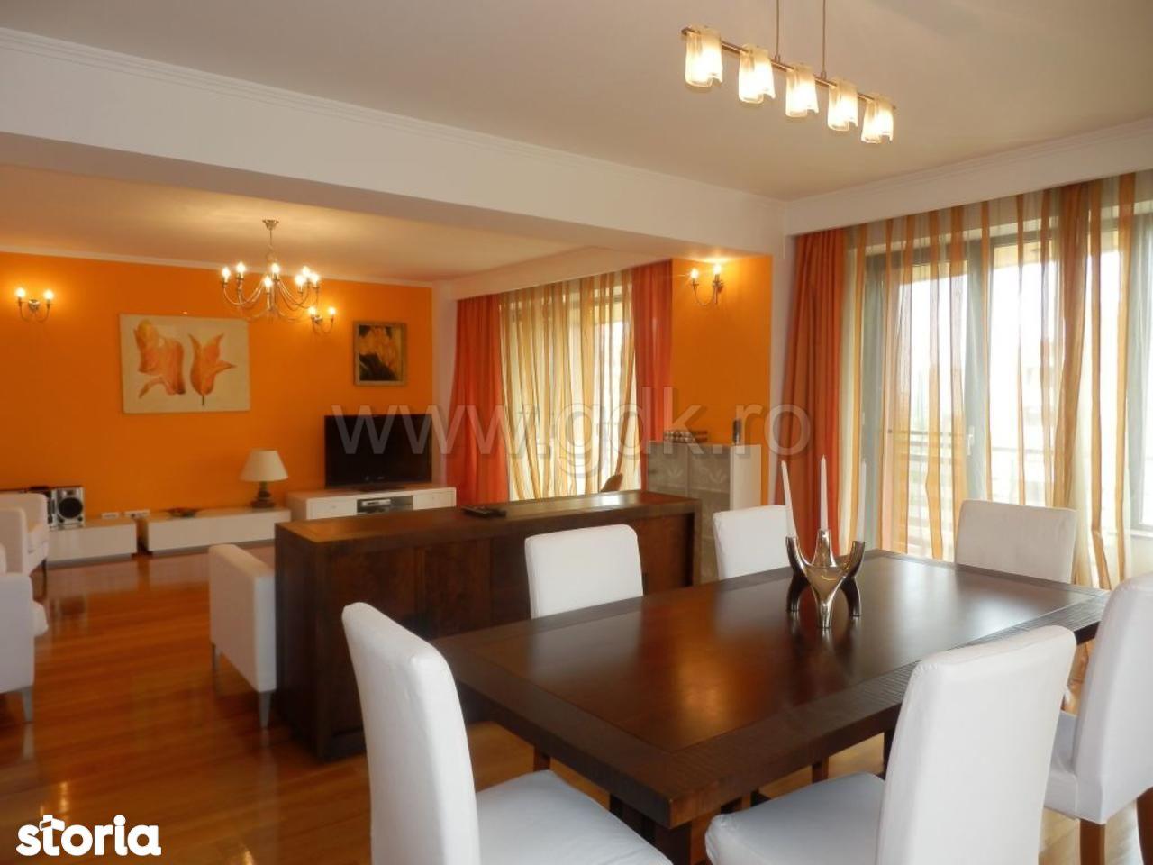 Apartament de inchiriat, București (judet), Aleea Circului - Foto 3