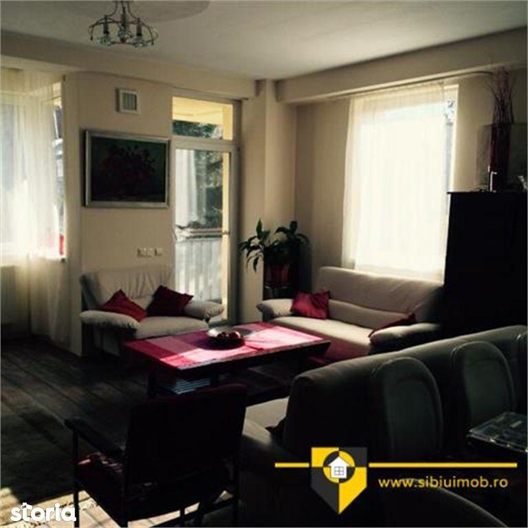 Apartament de inchiriat, Sibiu (judet), Strada Luptei - Foto 3