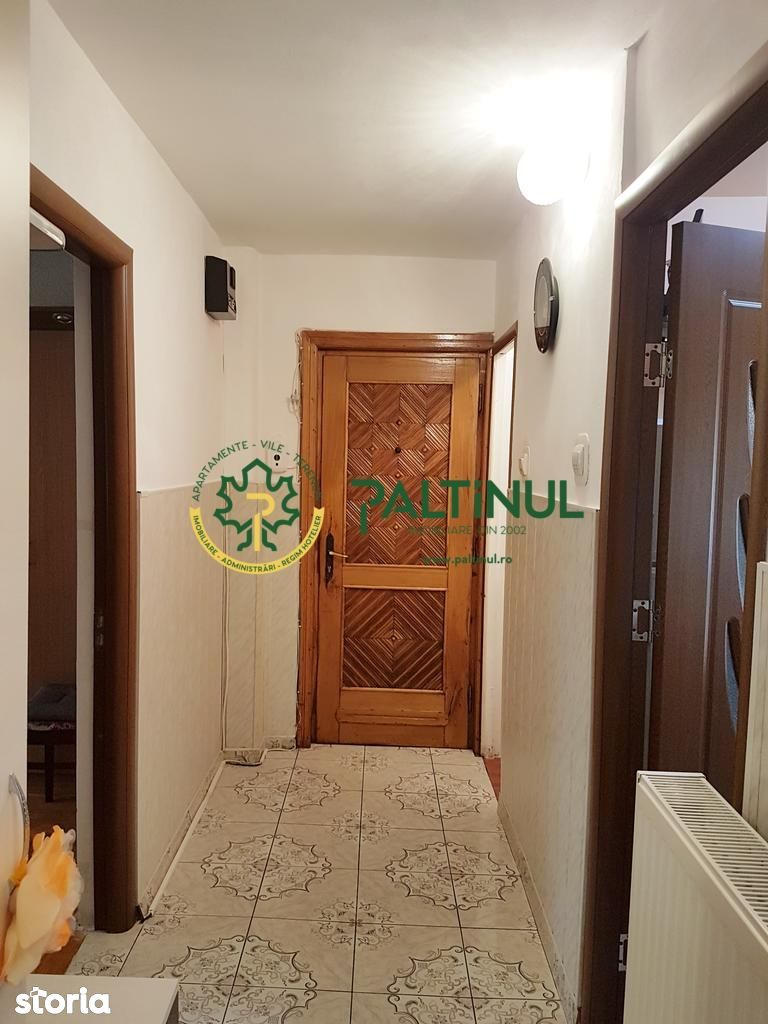 Apartament de vanzare, Sibiu (judet), Strada Petru Rareș - Foto 11