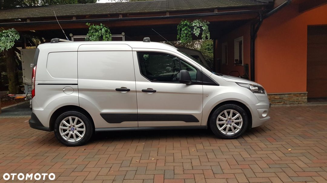 Ford Transit Connect  Model 2016 - 14
