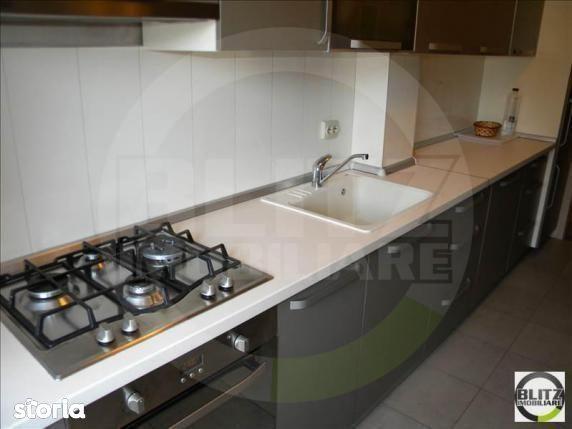 Apartament de inchiriat, Cluj (judet), Strada Cloșca - Foto 10