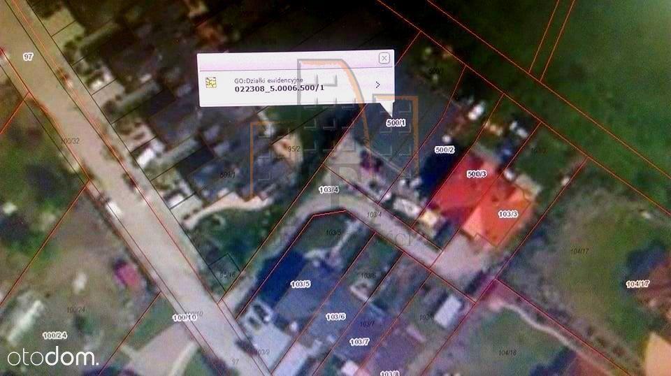 Działka na sprzedaż, Iwiny, wrocławski, dolnośląskie - Foto 1