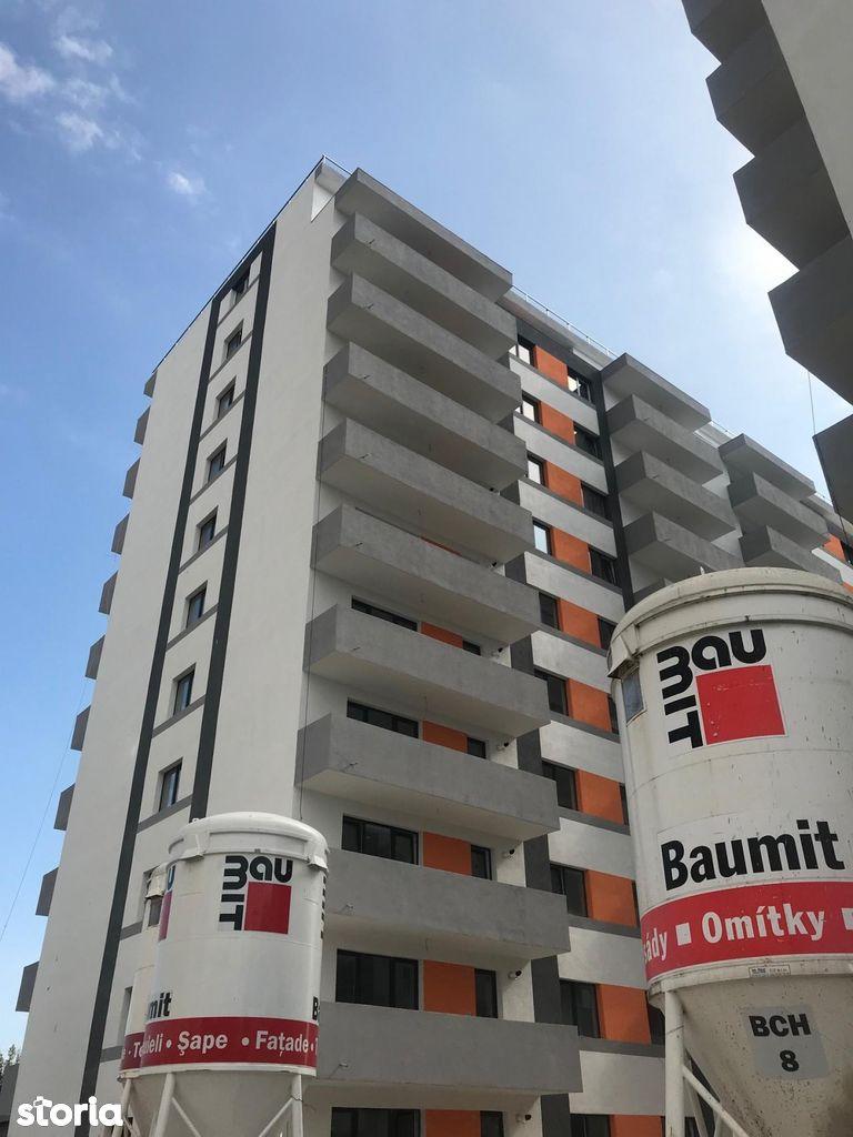 Apartament de vanzare, București (judet), Strada Răcăciuni - Foto 1