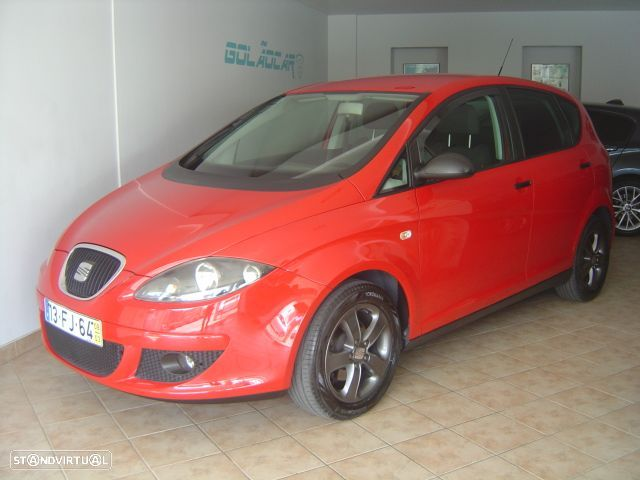 SEAT Altea 1.4 16v Reference - 1
