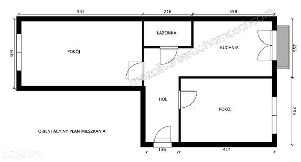 Mieszkanie na sprzedaż, Warszawa, Stara Ochota - Foto 10
