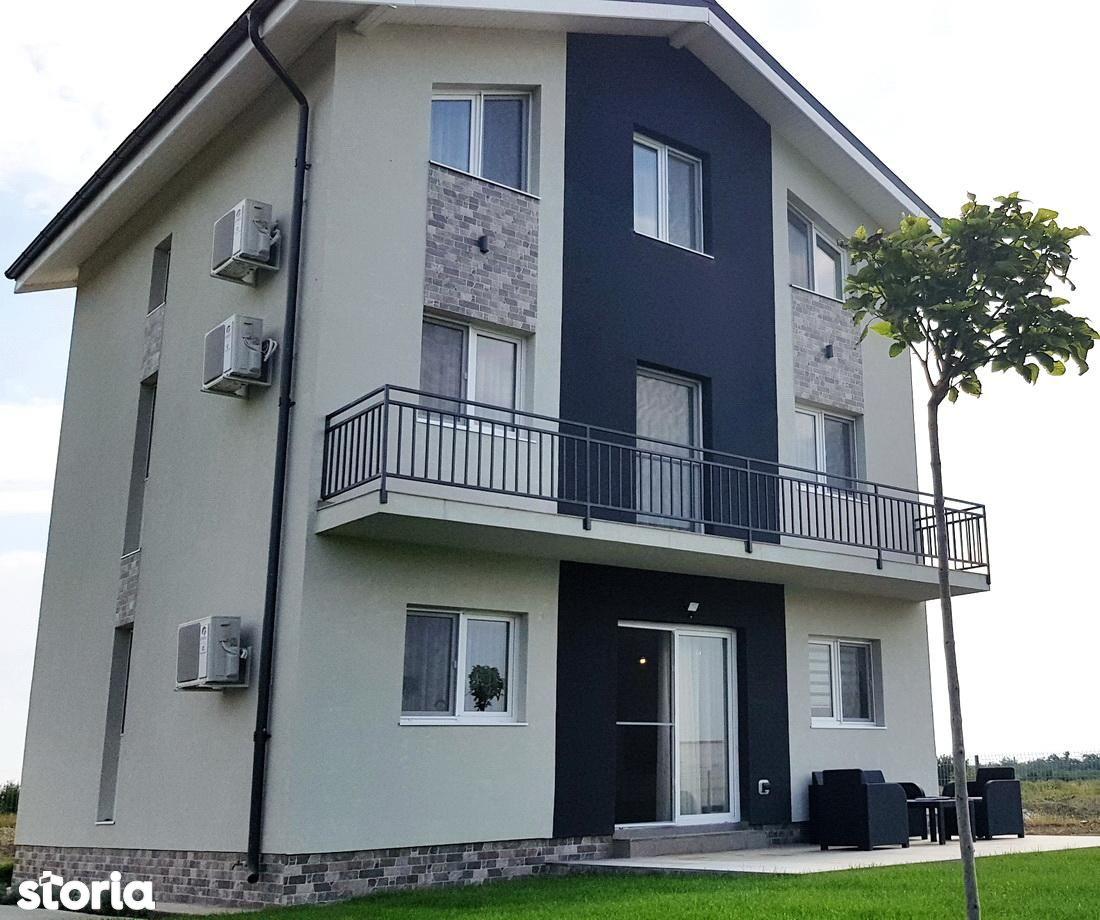 Casa de vanzare, București (judet), Strada Ferme L - Foto 2