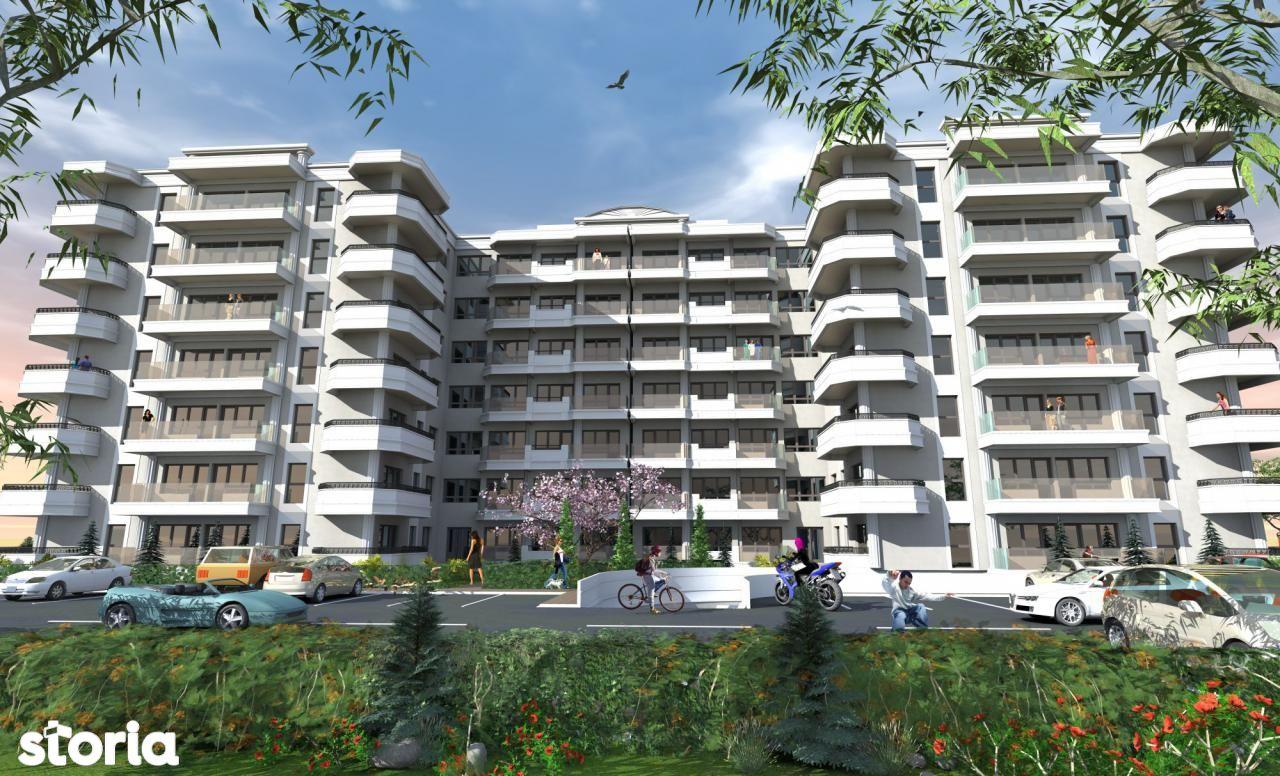 Apartament de vanzare, Iasi, Copou - Foto 1