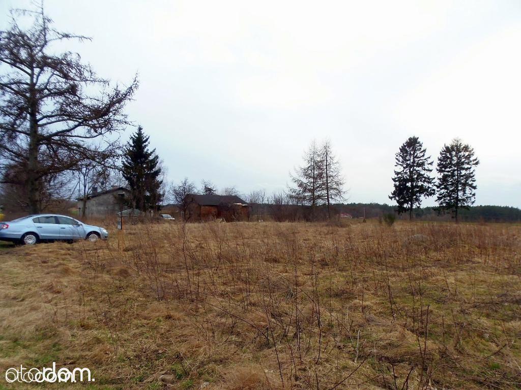 Działka na sprzedaż, Charzyno, kołobrzeski, zachodniopomorskie - Foto 4