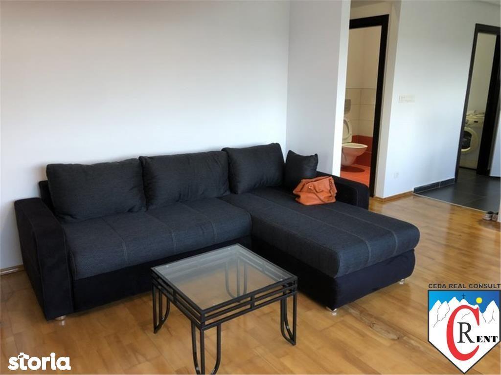 Apartament de inchiriat, București (judet), Strada Mihai Levente - Foto 1