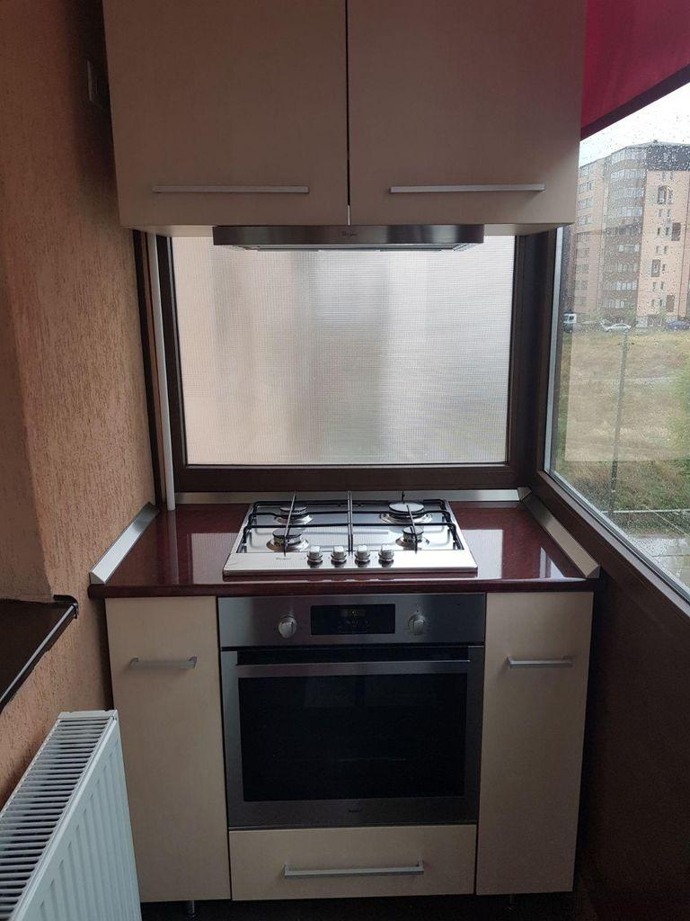 Apartament de inchiriat, Ilfov (judet), Roşu - Foto 10