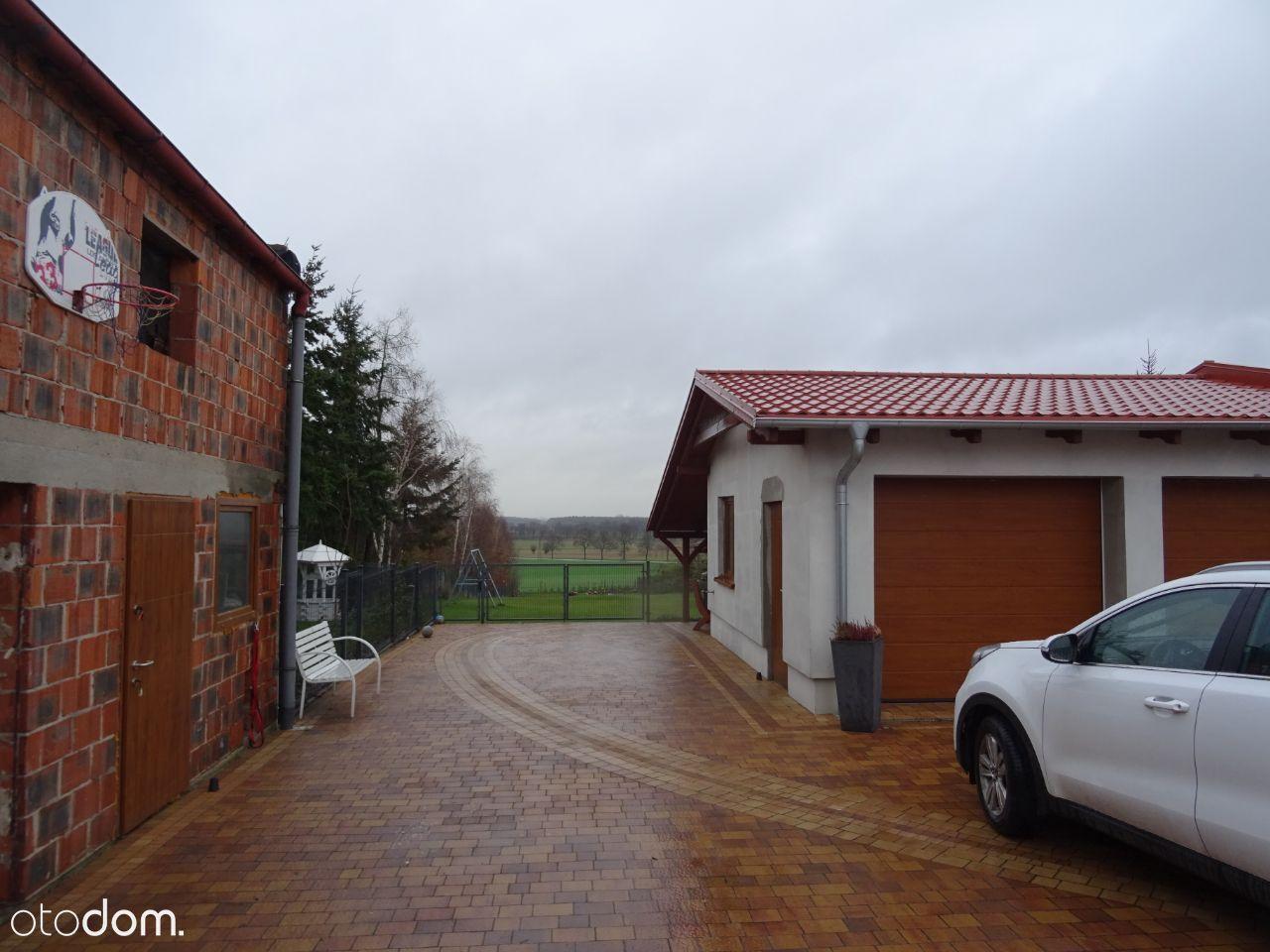 Dom na sprzedaż, Lubiń, kościański, wielkopolskie - Foto 6