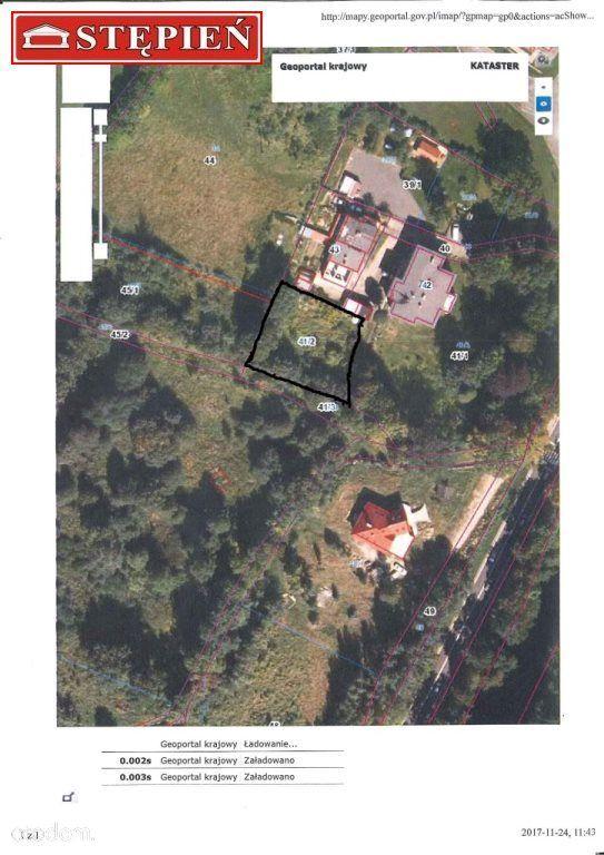 Działka na sprzedaż, Piechowice, jeleniogórski, dolnośląskie - Foto 3