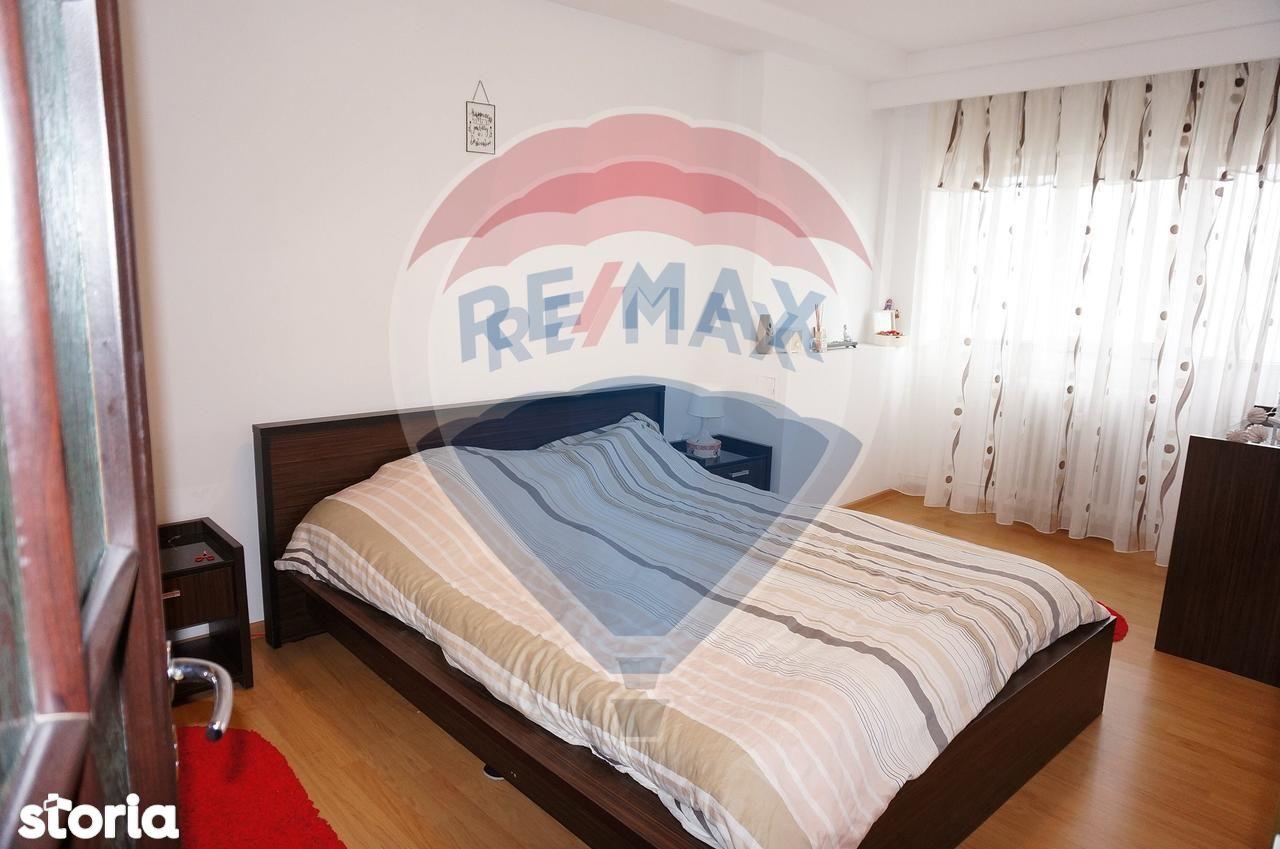 Apartament de vanzare, Dolj (judet), Bulevardul Știrbei Vodă - Foto 7