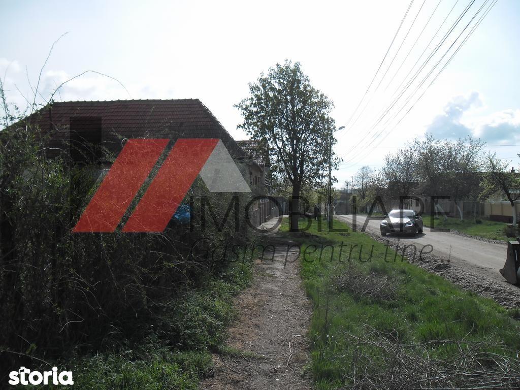 Teren de Vanzare, Timiș (judet), Fibiş - Foto 8