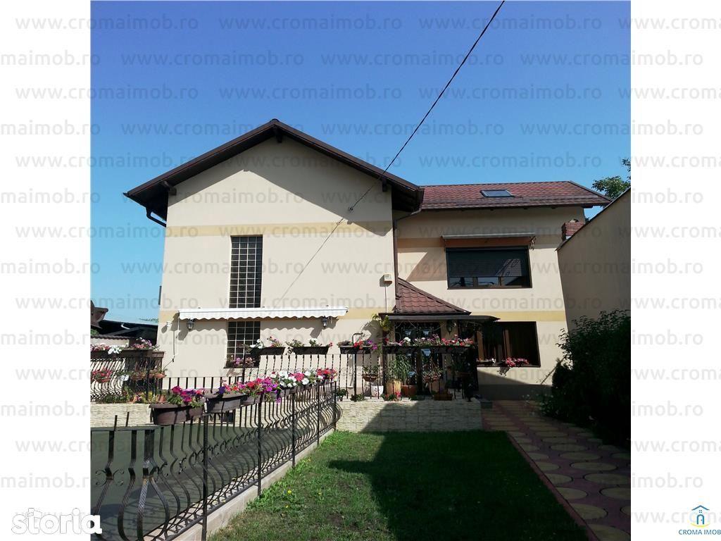 Casa de vanzare, Prahova (judet), Strada Găgeni - Foto 1