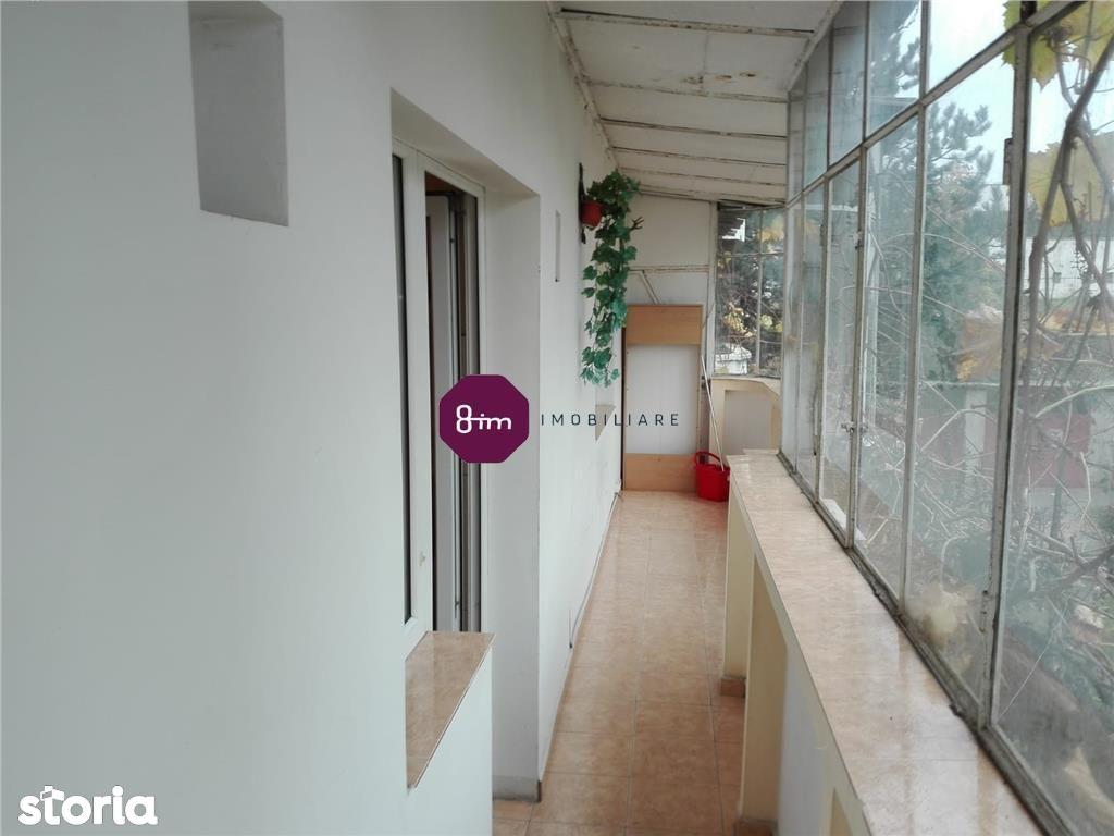 Apartament de vanzare, Cluj (judet), Strada Tășnad - Foto 10