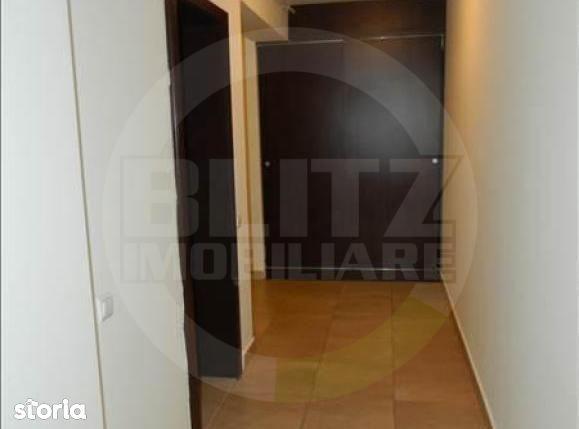 Apartament de inchiriat, Cluj (judet), Strada Septimiu Albini - Foto 10
