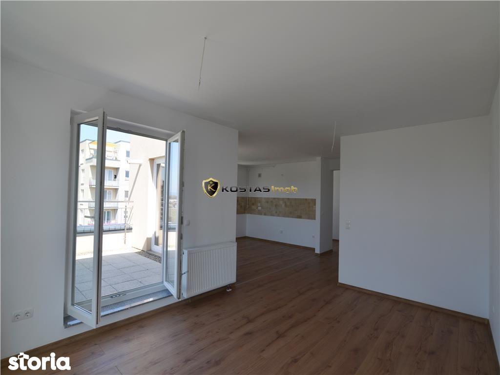 Apartament de vanzare, Brașov (judet), Strada Ștefan Baciu - Foto 3