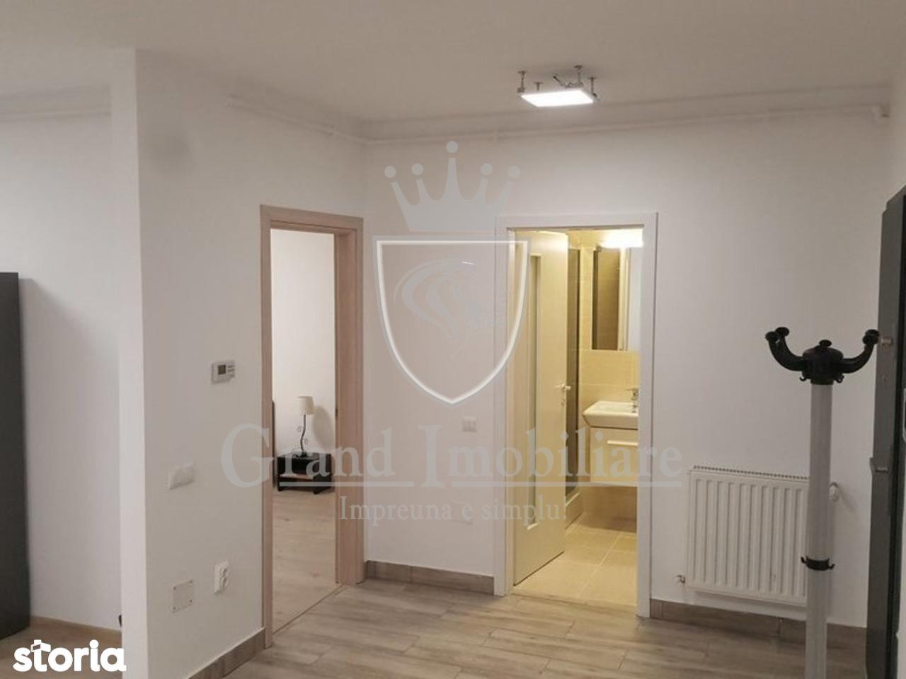 Apartament de inchiriat, Cluj (judet), Aleea Zaharia Stancu - Foto 7