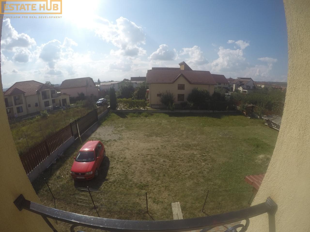 Casa de inchiriat, Cluj (judet), Someșeni - Foto 13