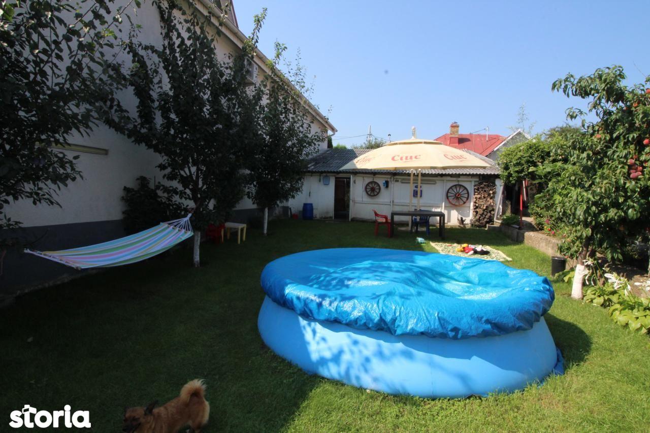 Casa de vanzare, Bacau, Tache - Foto 10