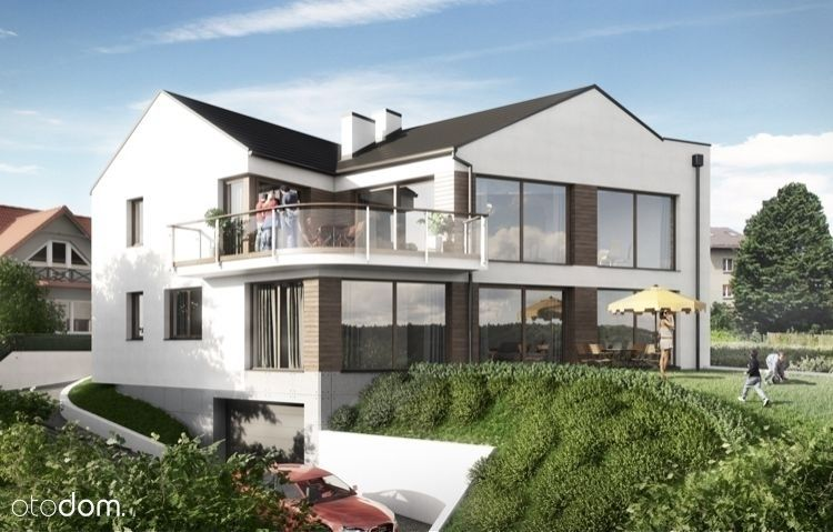Mieszkanie na sprzedaż, Gdynia, Wielki Kack - Foto 4