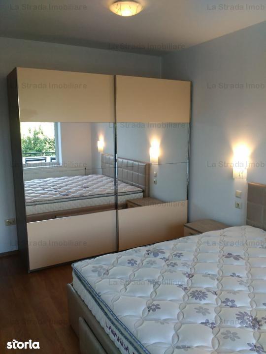 Apartament de inchiriat, Cluj-Napoca, Cluj, Intre Lacuri - Foto 8
