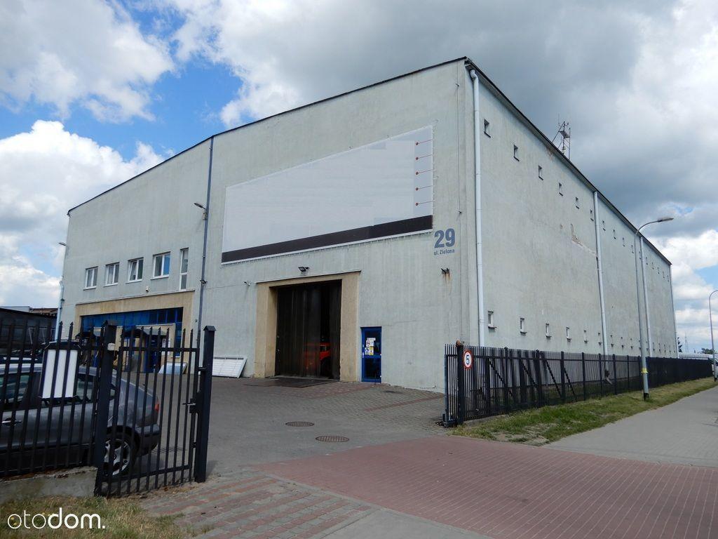 Hala/Magazyn na sprzedaż, Starogard Gdański, starogardzki, pomorskie - Foto 18