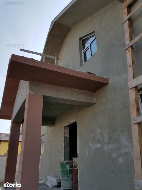 Casa de vanzare, Constanța (judet), Strada Liliacului - Foto 1