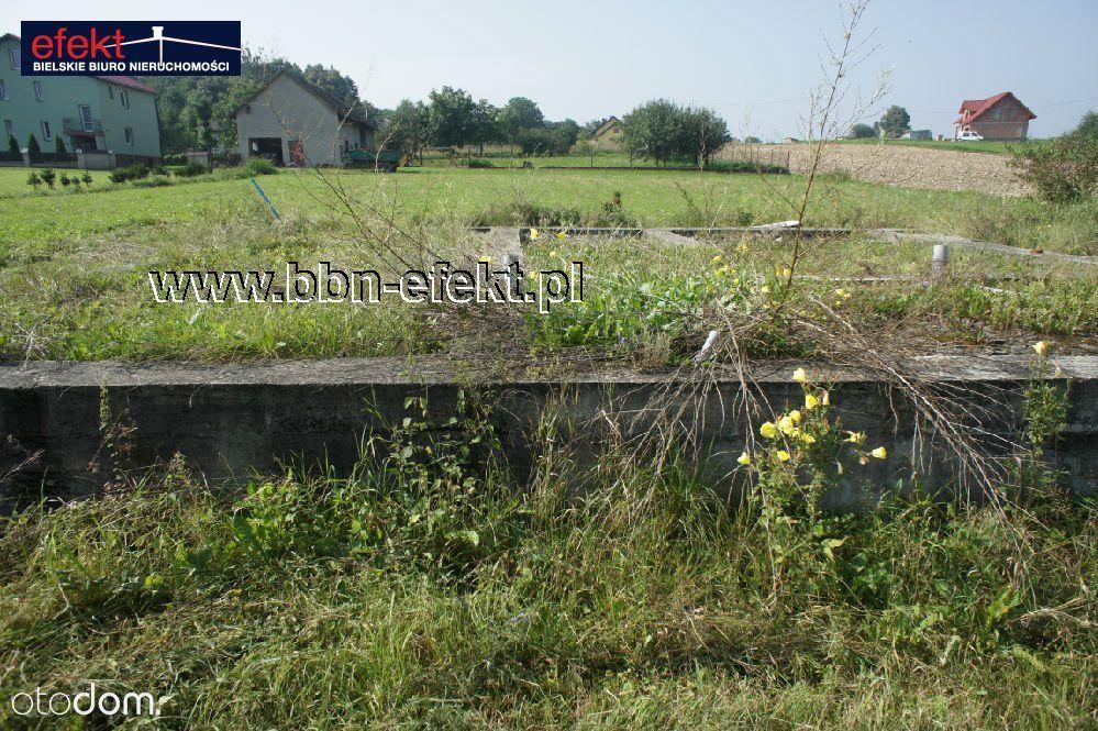 Działka na sprzedaż, Hecznarowice, bielski, śląskie - Foto 6