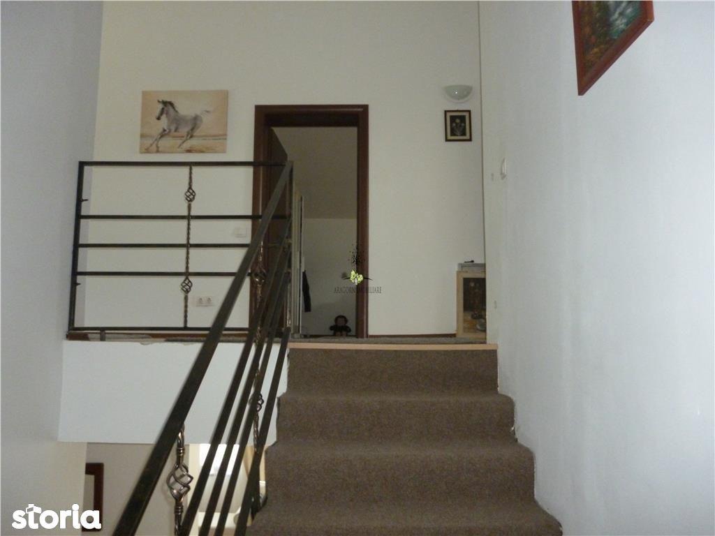 Casa de vanzare, Ilfov (judet), Strada Fieni - Foto 18