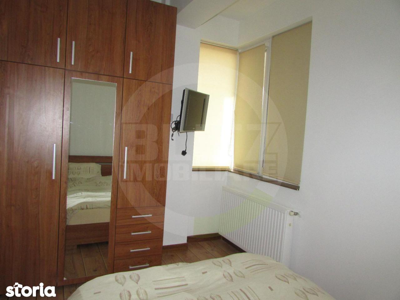 Apartament de inchiriat, Cluj-Napoca, Cluj, Semicentral - Foto 7