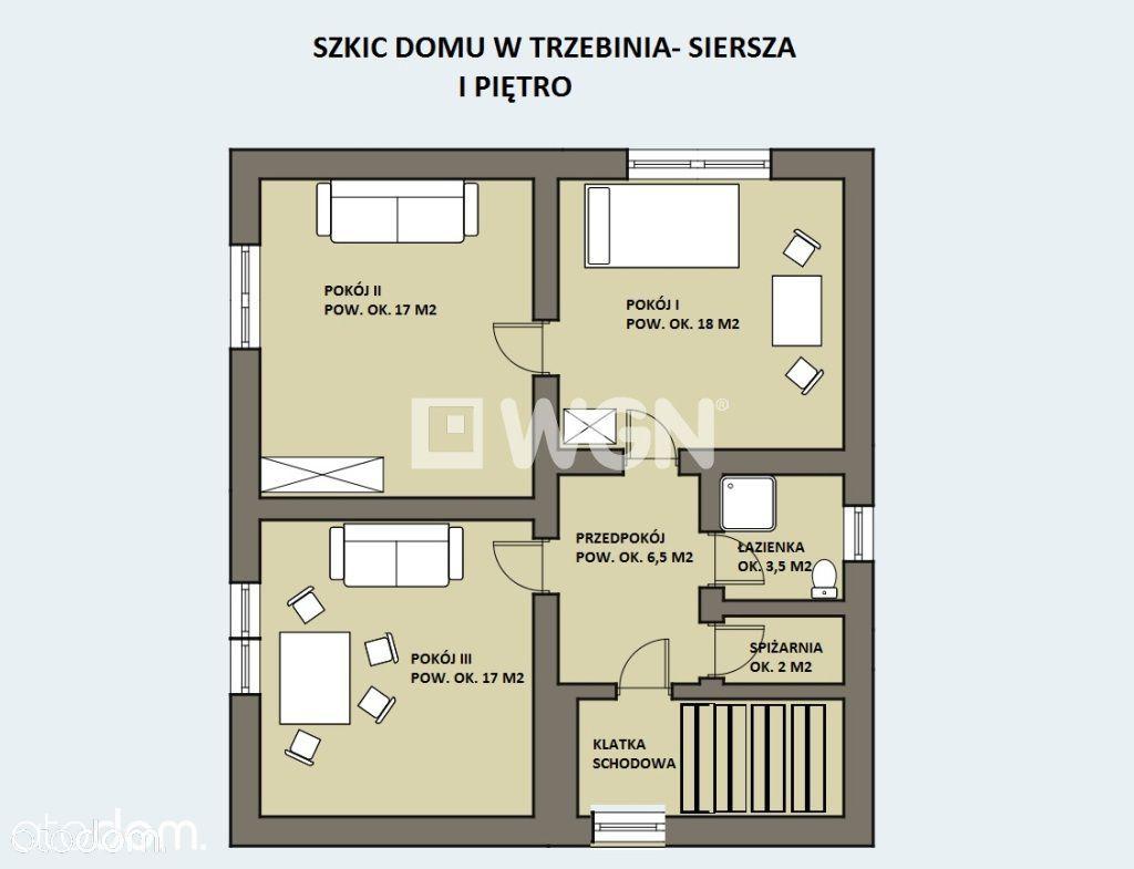 Dom na sprzedaż, Trzebinia, chrzanowski, małopolskie - Foto 3