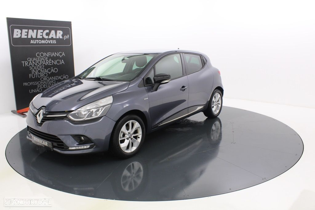 Renault Clio tCe Limited Edition 90cv S/S - 1