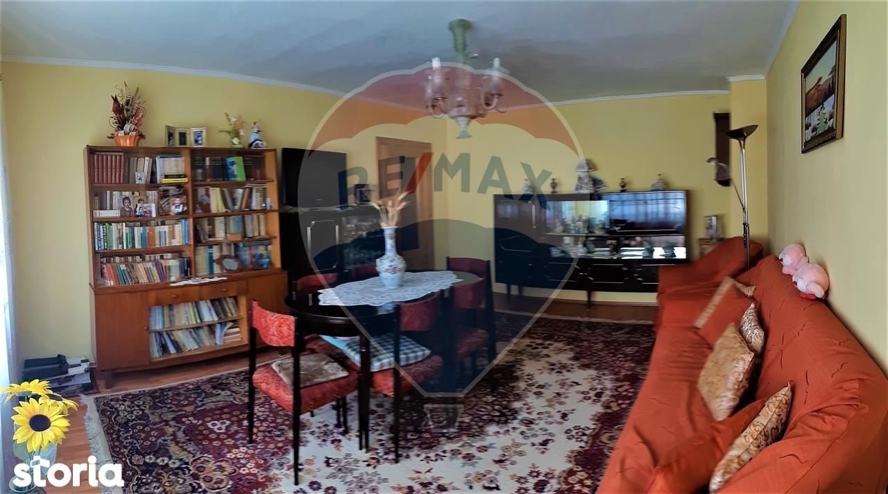 Apartament de vanzare, Satu Mare (judet), Bulevardul Lucian Blaga - Foto 5