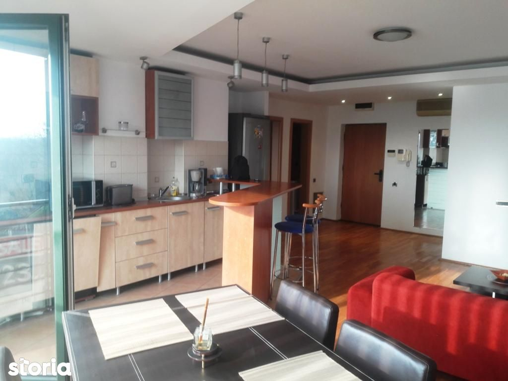 Apartament de inchiriat, București (judet), Băneasa - Foto 9
