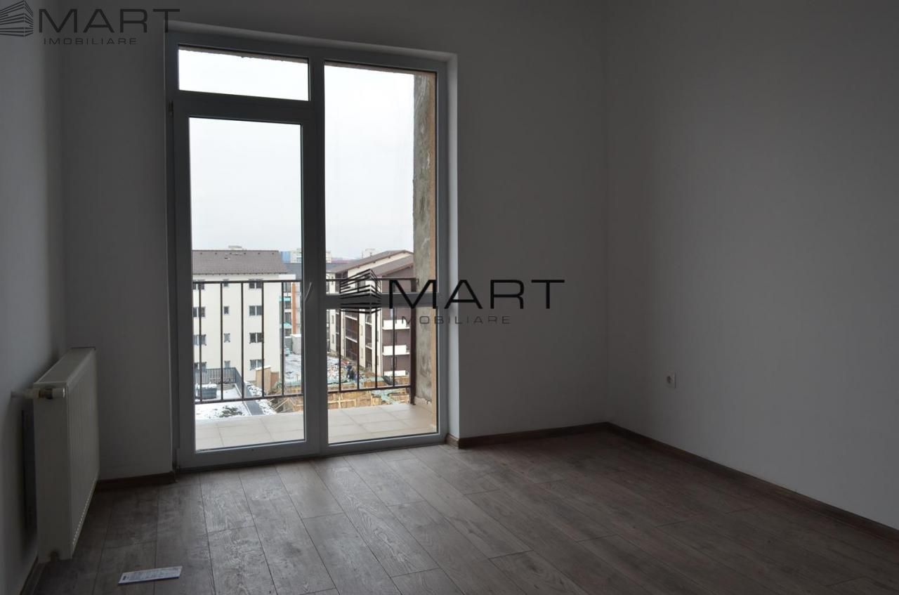 Apartament de vanzare, Sibiu (judet), Calea Cisnădiei - Foto 10