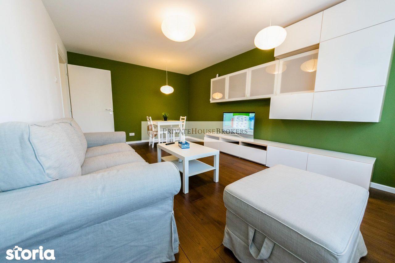 Apartament de inchiriat, București (judet), Strada Elena Caragiani - Foto 8