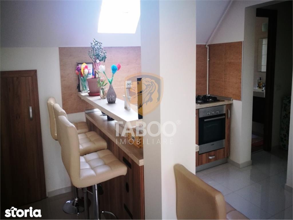 Apartament de inchiriat, Sibiu (judet), Turnișor - Foto 6