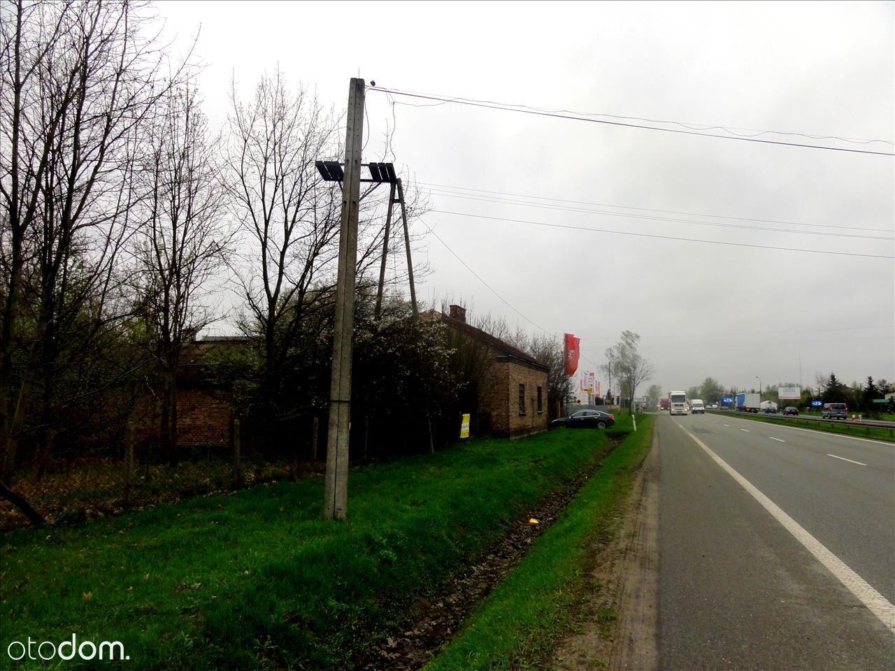 Działka na sprzedaż, Mroków, piaseczyński, mazowieckie - Foto 3
